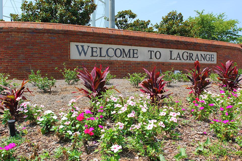 Lagrange Ga To Home